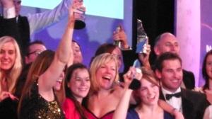 James Pendleton Award Winners