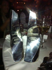 Best UK Independent Estate Agency Chain of the year and Employer of the Year