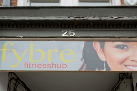 Fybre Fitness Hub: Gym in Battersea