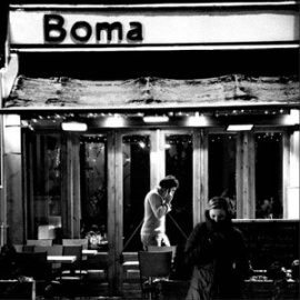 Boma Restaurant Wandsworth Bridge Road