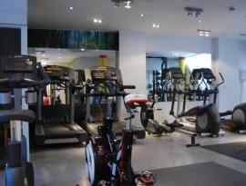 Fybre Fitness Hub: Gym in Battersea