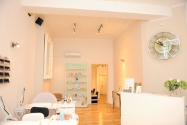 The Chelsea Day Spa in Fulham