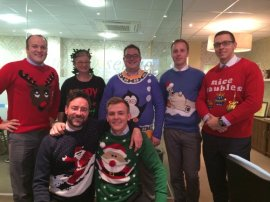 christmas jumpers cssm