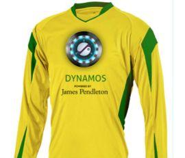 Dynamos sm